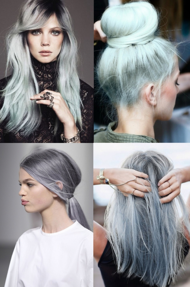 Sneak Peek At Hair Color Spring 2015 A Little Bit Of Blonde On Site Hairs